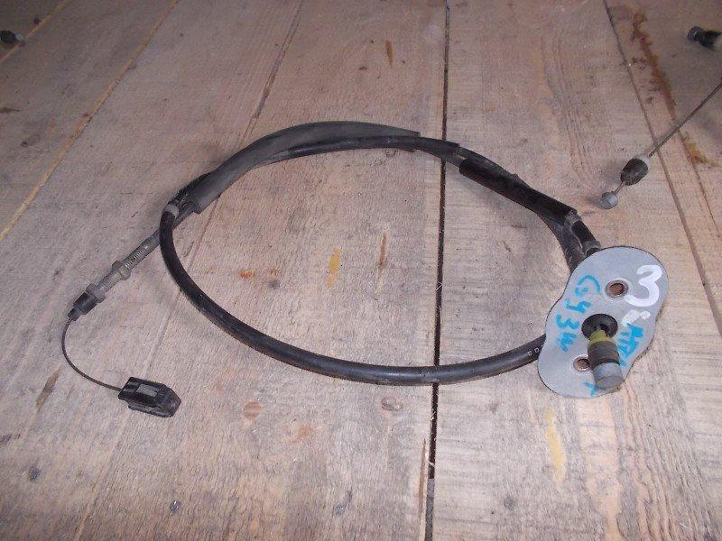 Тросик газа Mazda Atenza Sport Wagon GY3W L3-VE ст.308000003