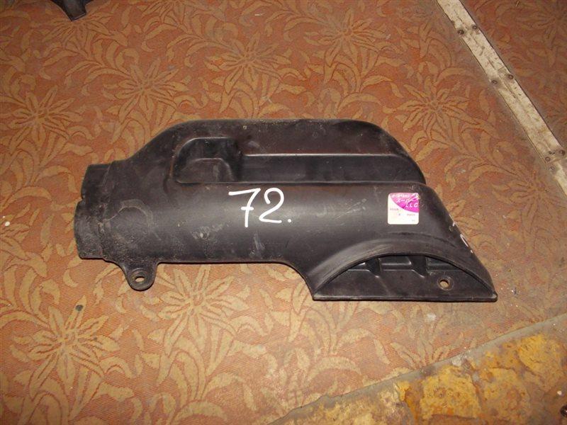 Воздухозаборник Toyota Regius RCH47 3RZ-FE ст.309000072