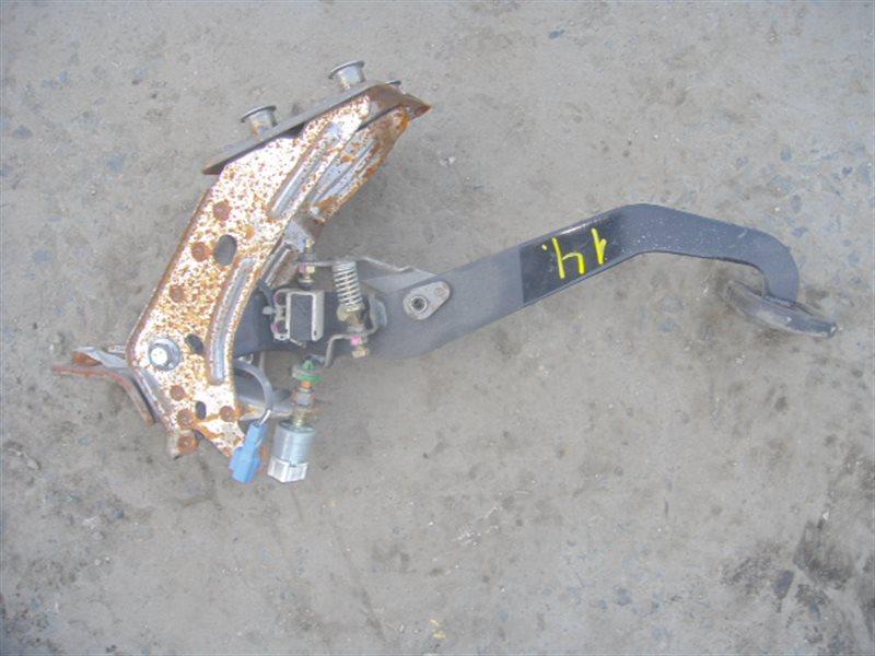 Педаль тормоза Toyota Harrier MCU30 1MZ ст.314000014