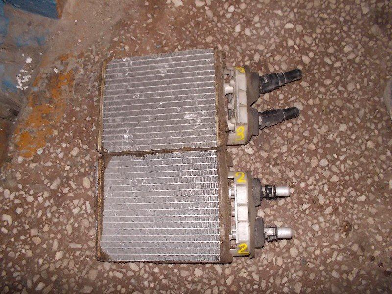 Радиатор печки Mazda Tribute EPEW YF ст.317000002