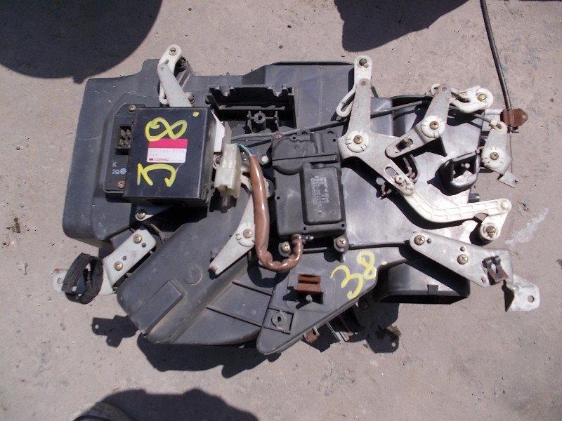 Радиатор печки Hino Ranger FB ст.317000038