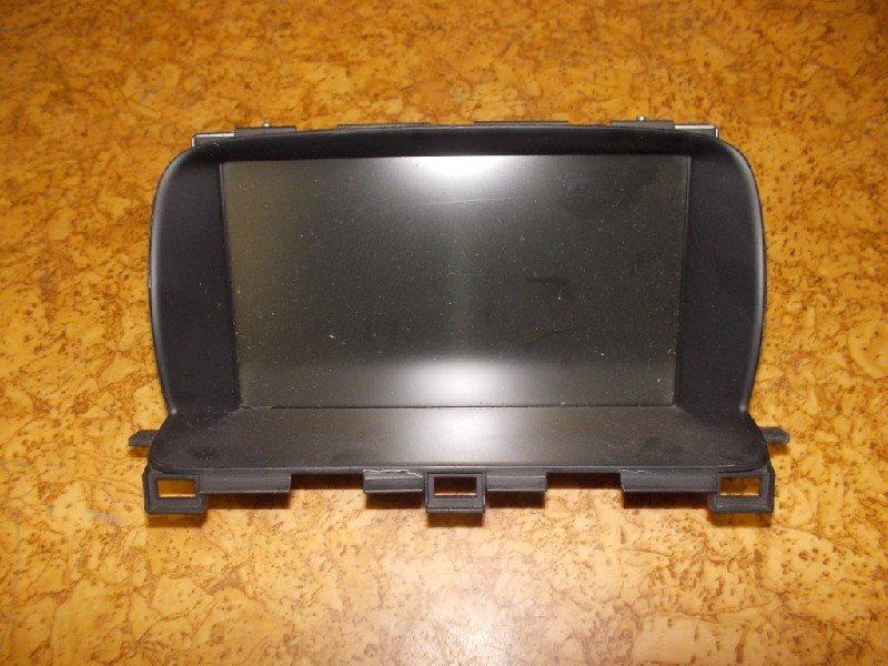 Монитор Honda Legend KB1 J35A 2006 ст.319000012