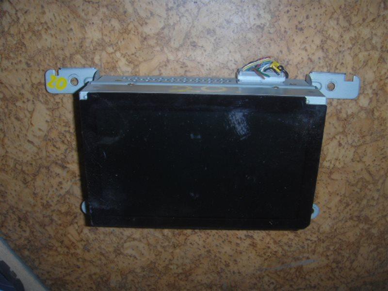 Монитор Nissan Primera WTP12 ст.319000020