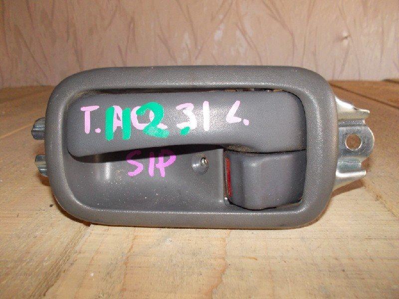 Ручка двери внутренняя Toyota Town Ace CR31 передняя левая ст.320000112