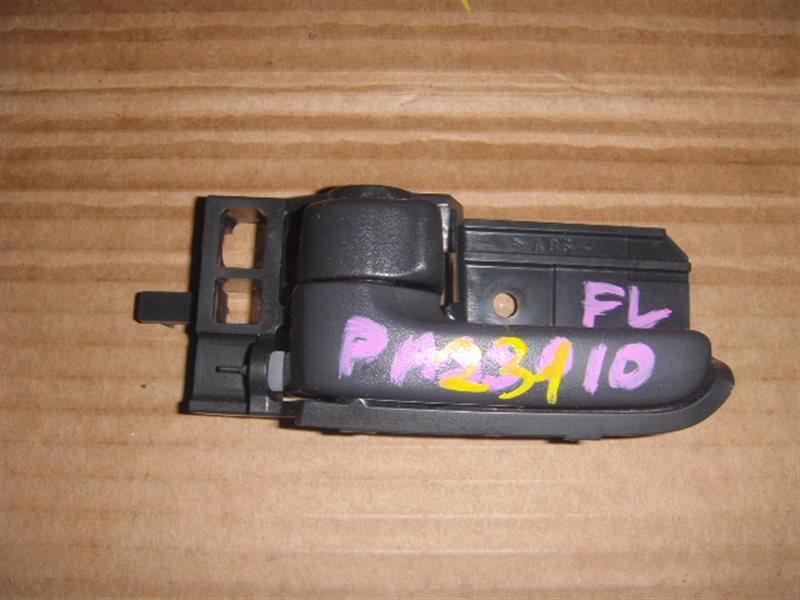 Ручка двери внутренняя Toyota Passo KGC10 передняя левая ст.320000231