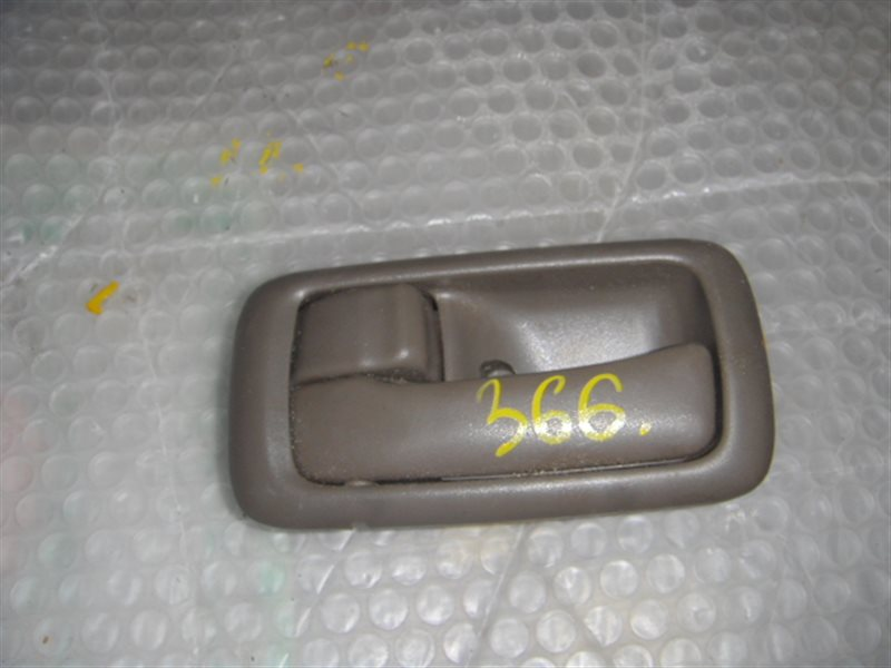 Ручка двери внутренняя Toyota Granvia VCH16 передняя левая ст.320000366
