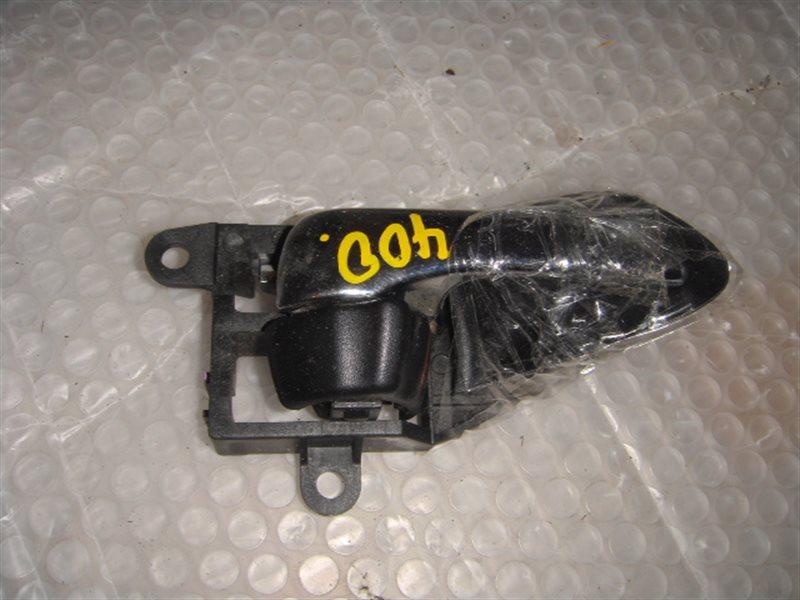 Ручка двери внутренняя Toyota Opa ZCT10 передняя правая ст.320000400