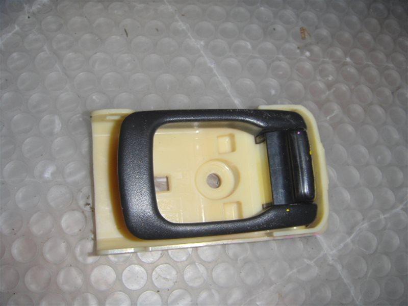 Ручка двери внутренняя Nissan Ad 10 передняя правая ст.320000422