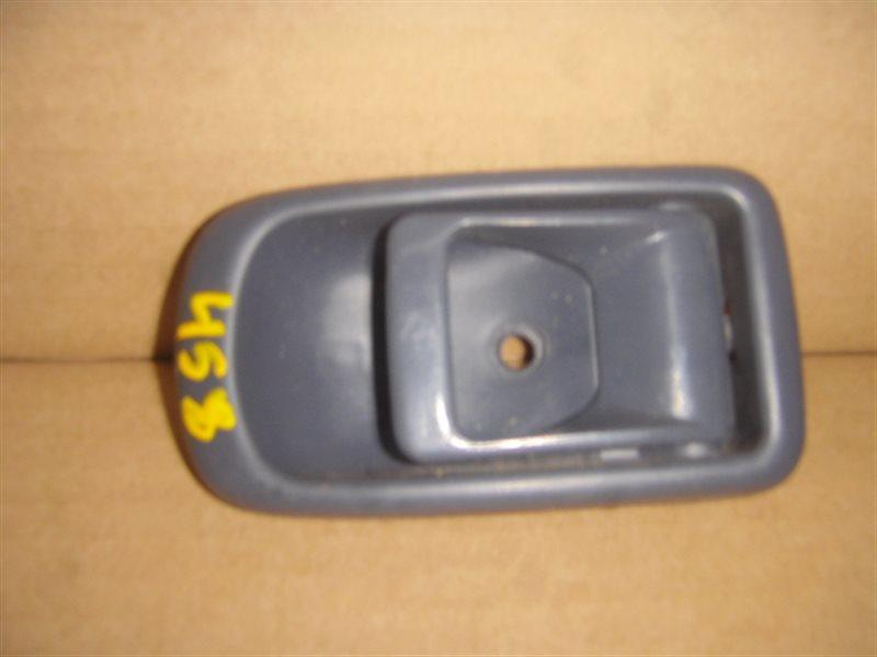 Ручка двери внутренняя Toyota Cami J102G передняя правая ст.320000458