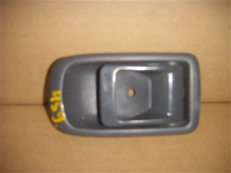 Ручка двери внутренняя Toyota Cami J102G передняя правая ст.320000459