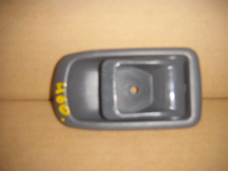 Ручка двери внутренняя Toyota Cami J102G передняя левая ст.320000460