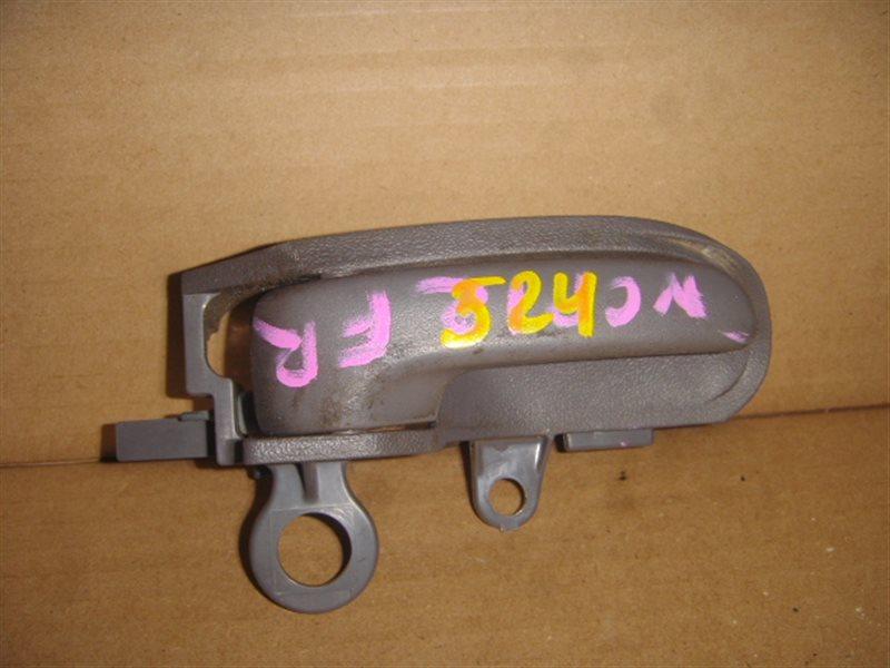 Ручка двери внутренняя Toyota Platz SCP11 передняя правая ст.320000524