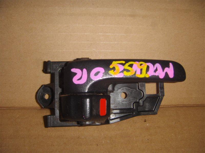 Ручка двери внутренняя Toyota Windom MCV21 передняя правая ст.320000559