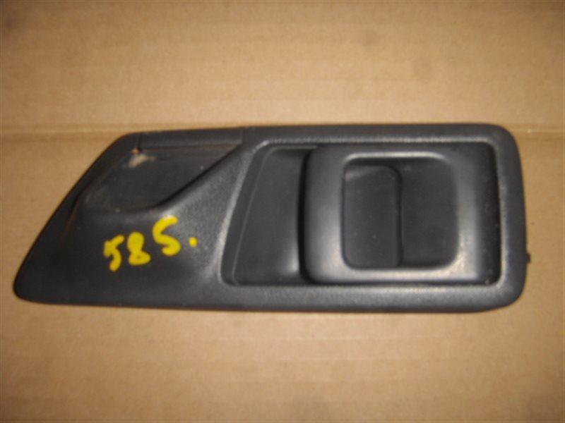 Ручка двери внутренняя Toyota Corona AT170 передняя левая ст.320000585