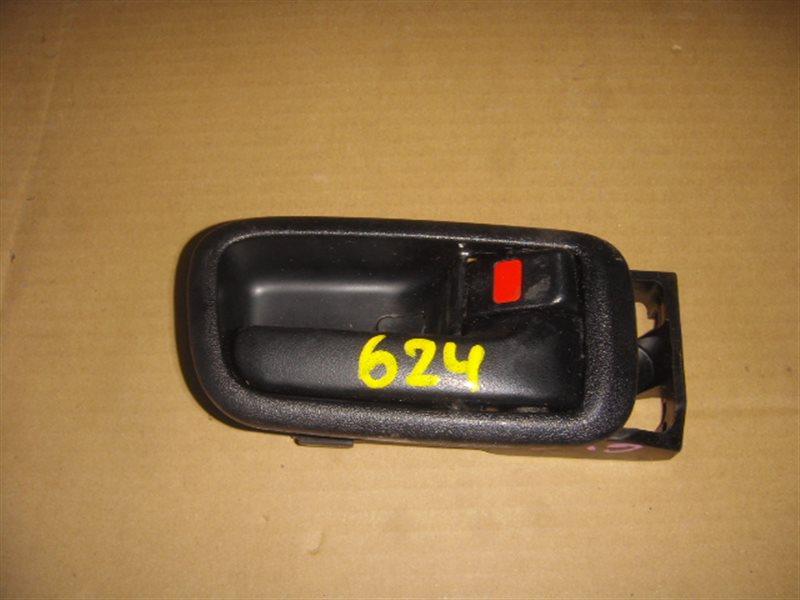 Ручка двери внутренняя Toyota Altezza GXE10 передняя правая ст.320000624