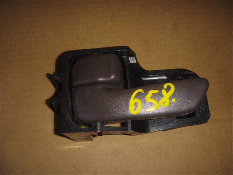 Ручка двери внутренняя Toyota Corona 190 задняя левая ст.320000658