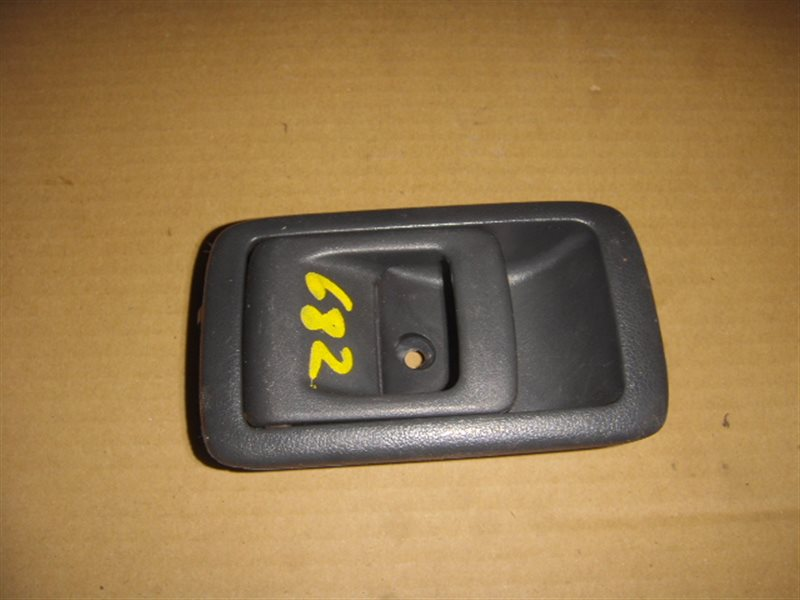 Ручка двери внутренняя Toyota Corona AT170 передняя левая ст.320000682
