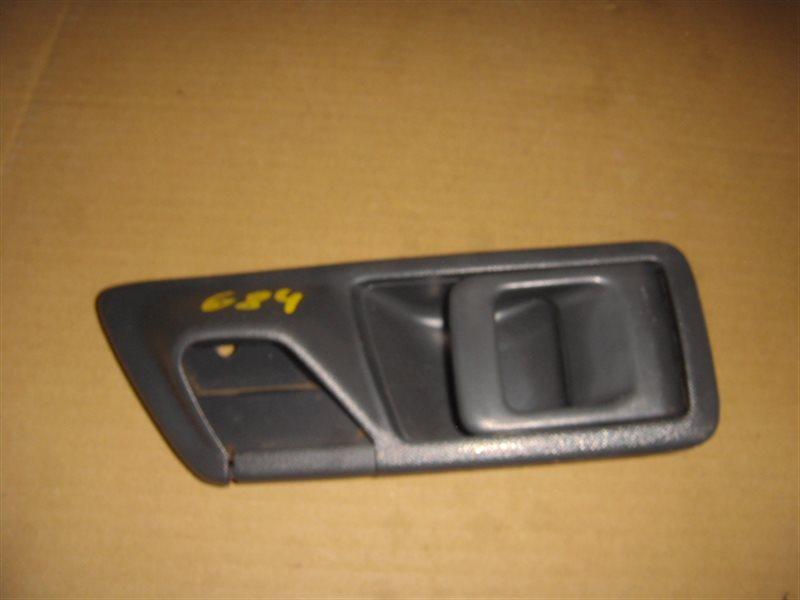 Ручка двери внутренняя Toyota Corona AT170 задняя правая ст.320000684