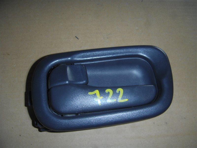 Ручка двери внутренняя Nissan Ad 11 передняя левая ст.320000722