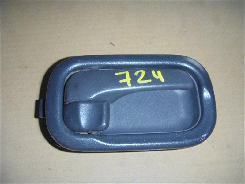 Ручка двери внутренняя Nissan Ad 11 задняя правая ст.320000724