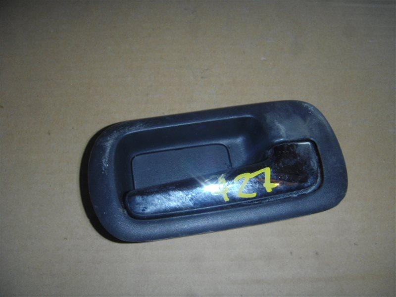 Ручка двери внутренняя Honda Mobilio Spike GK2 передняя правая ст.320000727