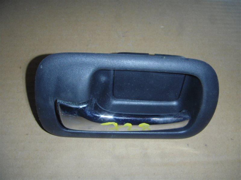 Ручка двери внутренняя Honda Mobilio Spike GK2 передняя левая ст.320000728