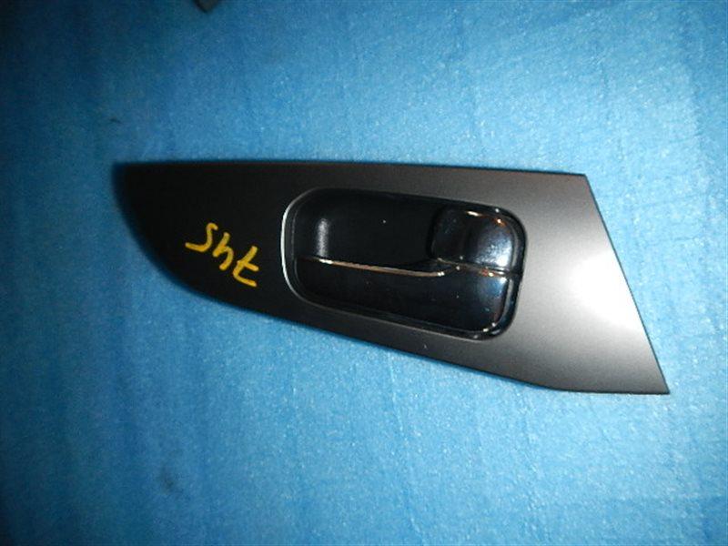 Ручка двери внутренняя Nissan Gloria HY34 передняя правая ст.320000745