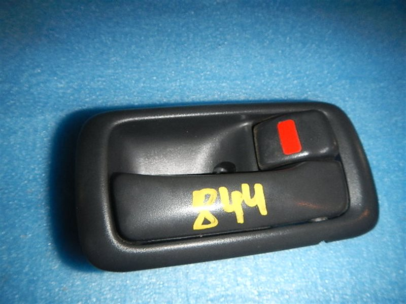 Ручка двери внутренняя Toyota Trueno AE110 передняя правая ст.320000844