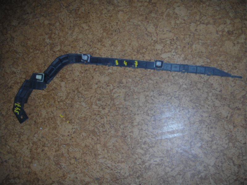 Крепеж бампера Honda Inspire UC1 задний правый ст.321000347