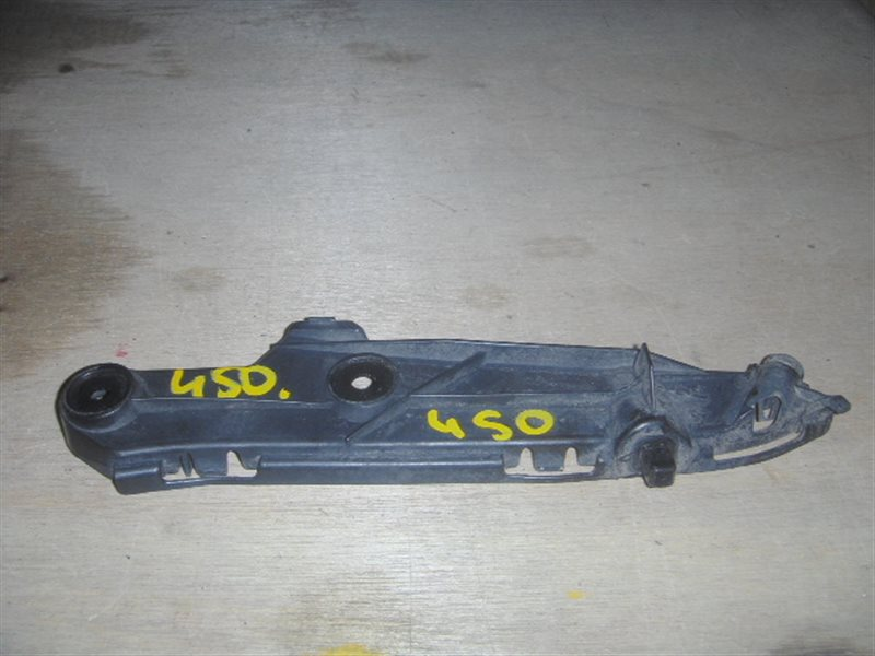 Крепеж бампера Toyota Spacio NZE124 задний правый ст.321000450