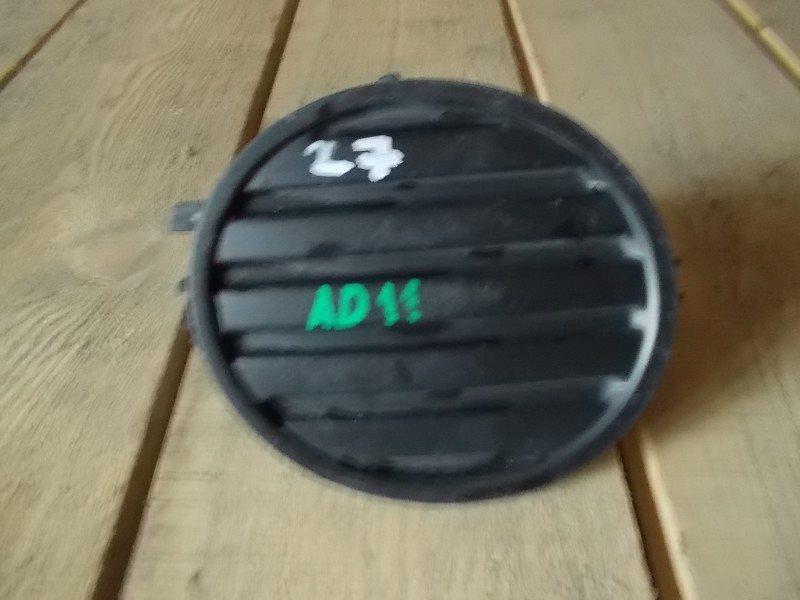 Заглушка бампера Nissan Ad 11 передняя левая ст.322000028