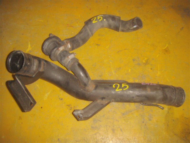 Патрубок интеркуллера Mitsubishi Legnum EC5W 6A13 ст.324000025