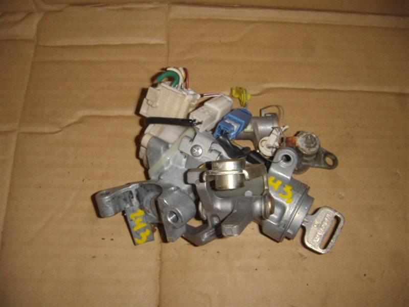 Замки комплект Toyota Opa ZCT10 ст.328000243