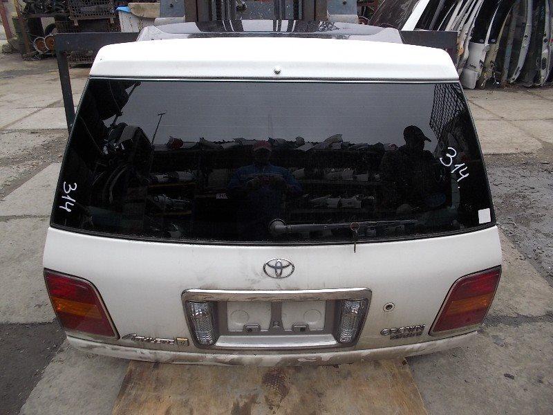 Дверь задняя Toyota Crown Estate JZS175W ст.405000314