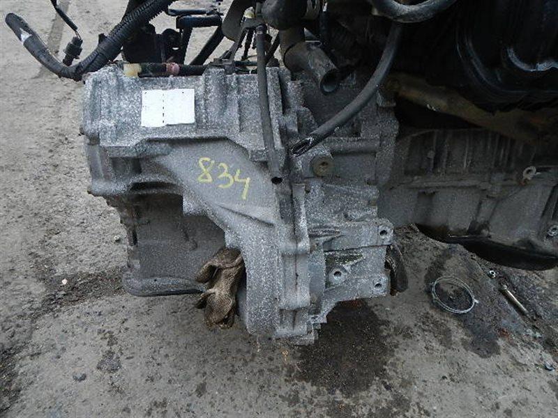 Акпп Toyota Caldina AZT241 1AZ-FSE ст.502000834