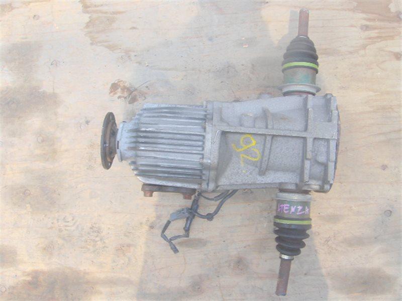 Редуктор Mazda Atenza GY3W L3 задний ст.505000092