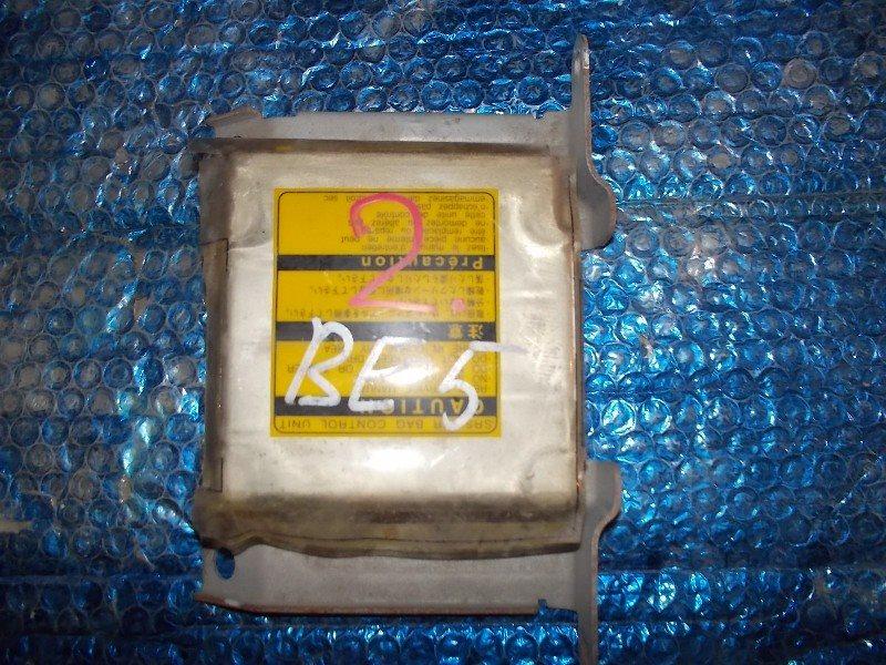 Блок airbag Subaru Legacy BE5 ст.508000002