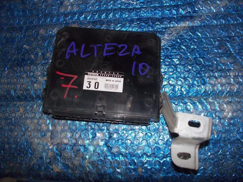 Электронный блок Toyota Altezza SXE10 ст.508000007