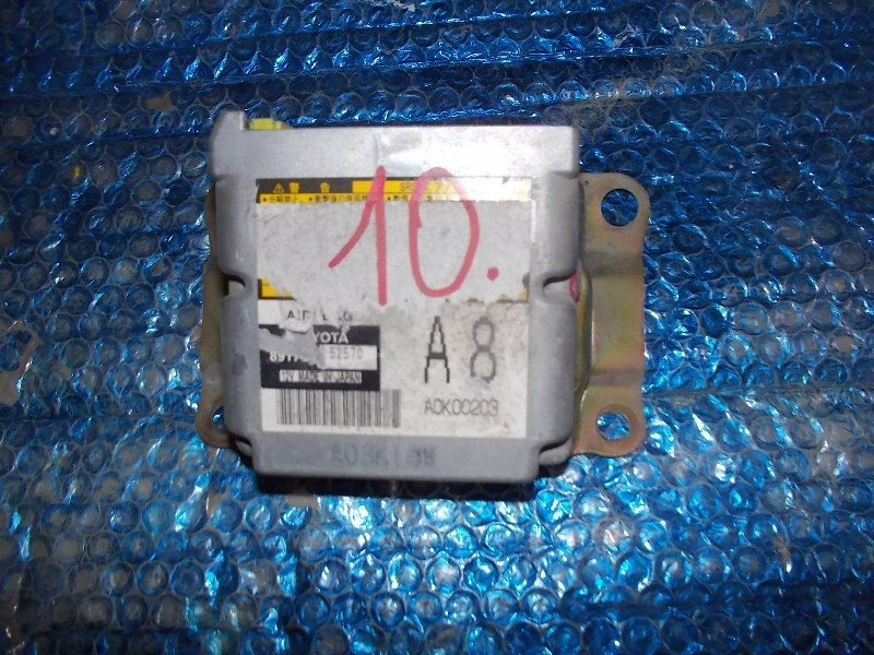 Блок airbag Toyota Probox NCP50V ст.508000010