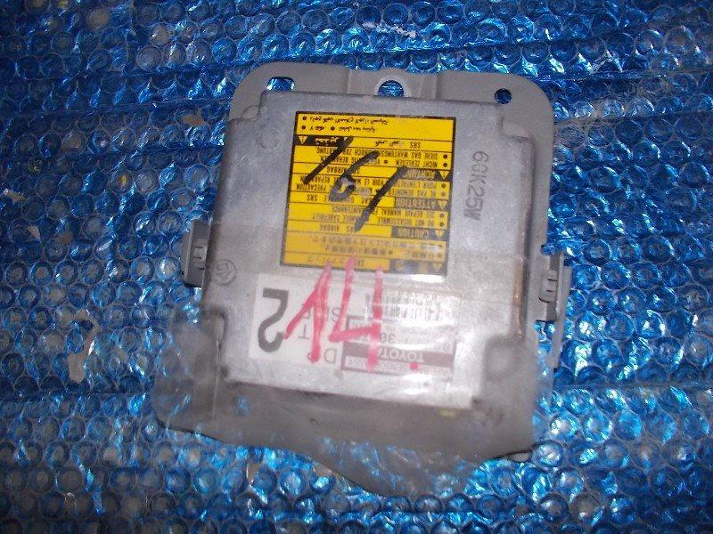 Блок airbag Toyota Aristo JZS161 ст.508000014