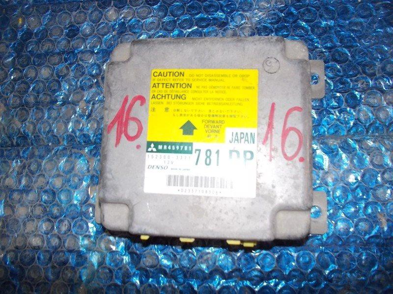 Блок airbag Mitsubishi Pajero V78 ст.508000016