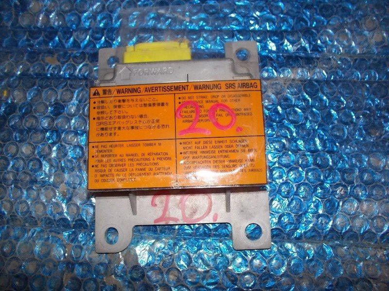 Блок airbag Nissan Terrano R50 ст.508000020