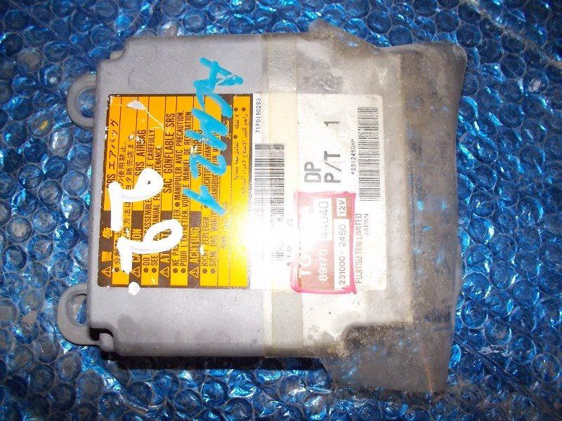 Блок airbag Toyota Ipsum ACM21 ст.508000022