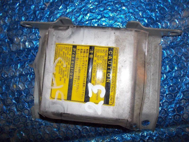 Блок airbag Subaru Forester SF5 ст.508000023