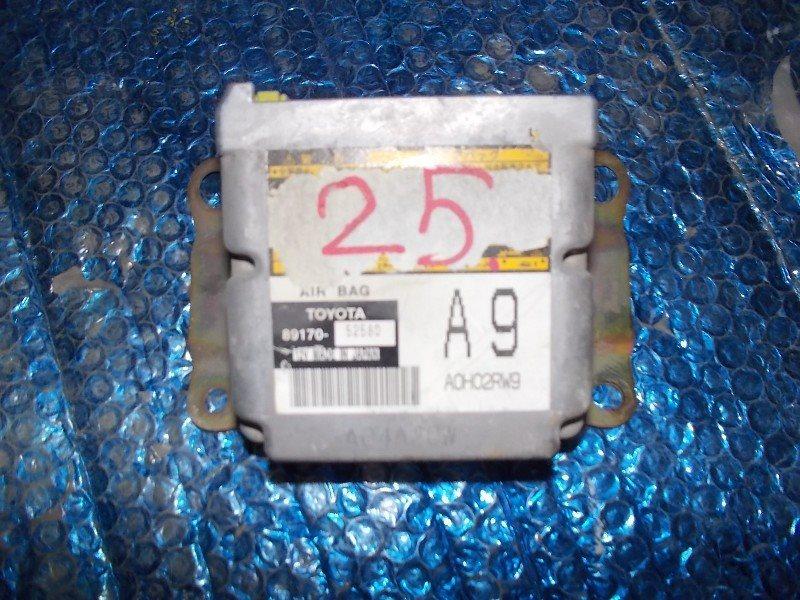 Блок airbag Toyota Probox NLP51V 1ND-TV ст.508000025