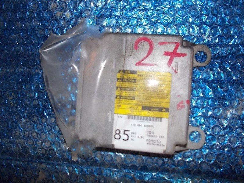 Блок airbag Toyota Avensis AZT255 ст.508000027
