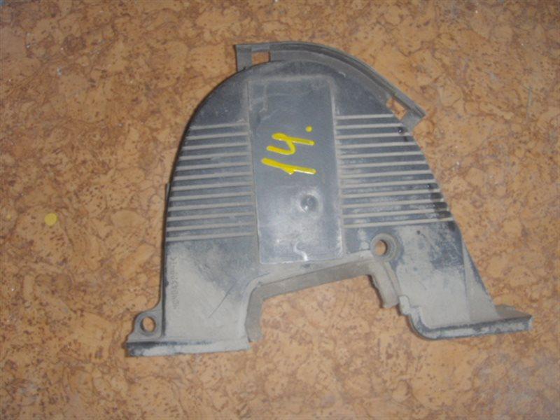 Кожух грм Honda Odyssey RA6 F23A ст.509000014