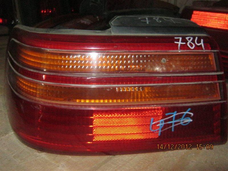 Стоп-сигнал Honda Inspire CC2 задний левый ст.801000784