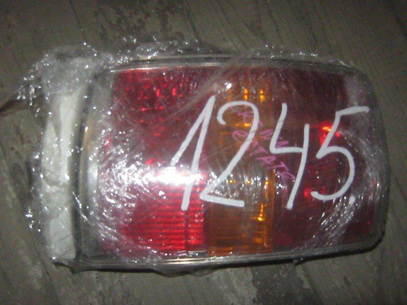 Стоп-сигнал Toyota Crown Estate JZS171 задний левый ст.801001245