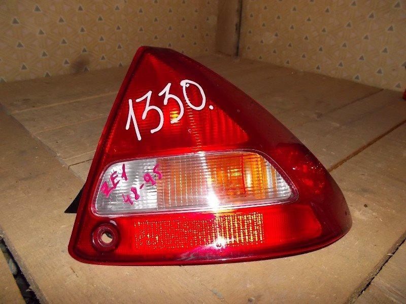 Стоп-сигнал Honda Insight ZE1 задний правый ст.801001330